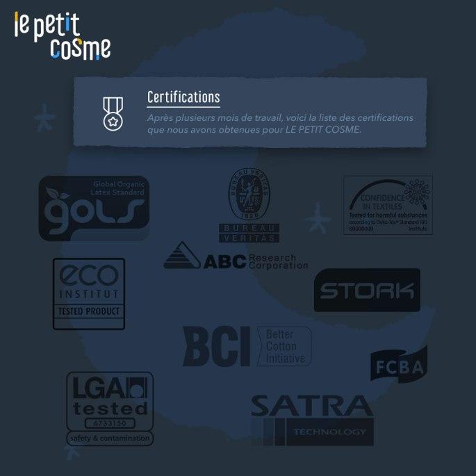 LPC-certif